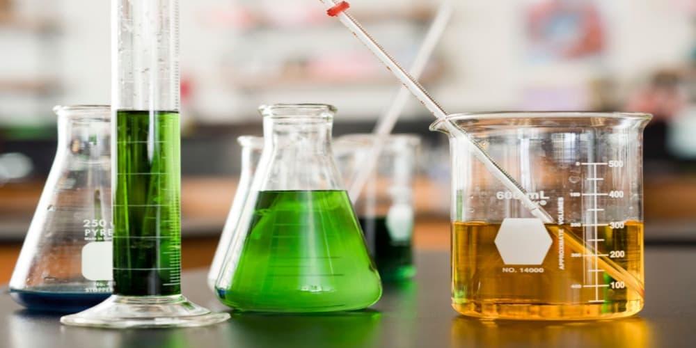 chemical glasswares 1